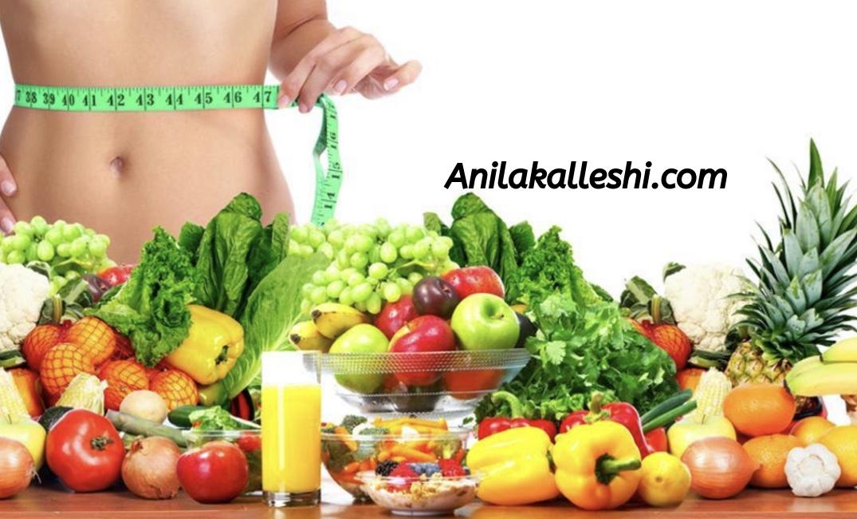 Nutriție pentru vene varicoase pe picioare (dietă pentru varicele ale membrelor inferioare) -